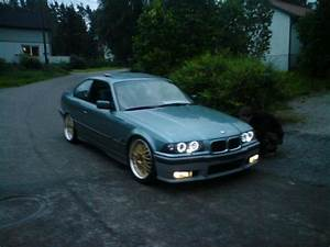 1994 Bmw 3 Series - Pictures