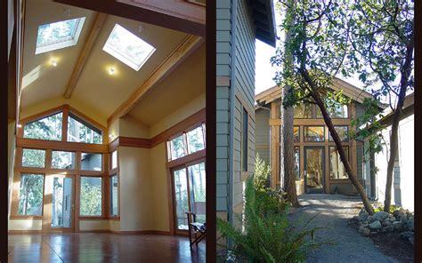 Efficient Custom Hybrid Pre-fab Home Plans