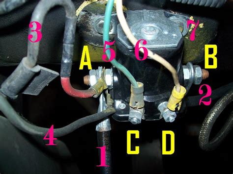 Willy Jeep Alternator Regulator Wiring by Coil Voltage I A 1971 Mach 1 Fastback With A 351
