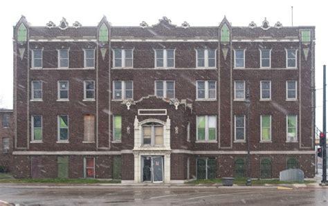 vacant granite city ymca building still has potential