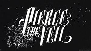 pierce the veil logo on Tumblr