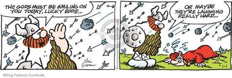 Cartoon Hagar The Horrible