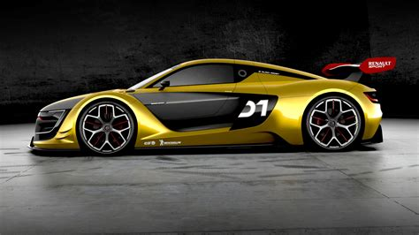 Ausmotive Com Renault Sport Rs01 Revealed