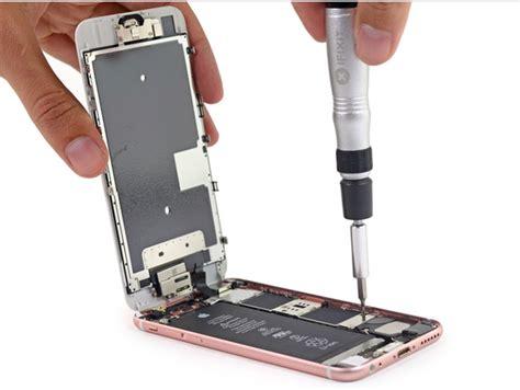 apple iphone repair screen repair apple iphone 6s screen and lcd repair wiring