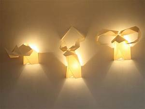 Cool wall sconce examples that will beautify your interior for Cool home lighting