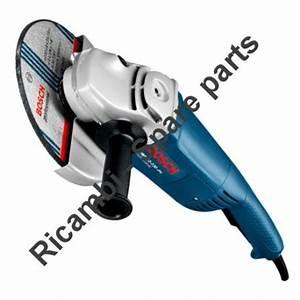 Gws 22 230 : bosch spare parts for angle grinder gws 22 230 jh 3 601 h82 m01 ~ Frokenaadalensverden.com Haus und Dekorationen