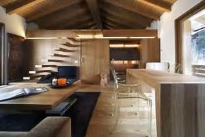 Il rustico incontra moderno ideare casa