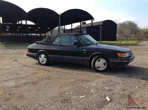 classic saab classic saab 900 convertible for sale