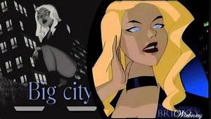 Rockstar| SuperWoman x Canary - YouTube