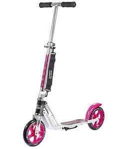 Kinderfahrzeuge Für Draußen : scooter big wheel 205 mm pink schwarz hudora mytoys ~ Eleganceandgraceweddings.com Haus und Dekorationen