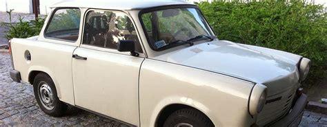 trabant 601 kaufen trabant p50 infos preise alternativen autoscout24