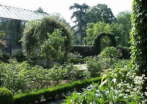 Englischer Garten Pflanzen : fagus sylvatica rotbuchenhecken und buxus formaler ~ Articles-book.com Haus und Dekorationen
