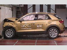 VW TRoc 2017 Preis & Crashtest autozeitungde