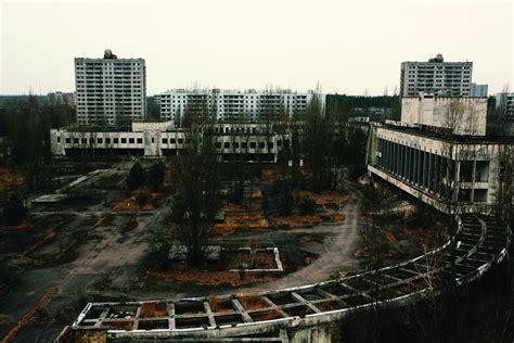 Интересные мифы и факты о чернобыле. An eerie look at Chernobyl 30 years on | New Europe
