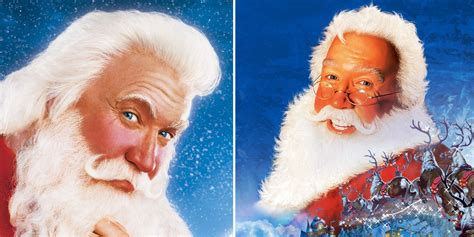 10 Things You Probably Didn't Know About The Santa Clause ...
