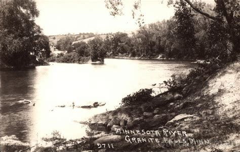 minnesota river granite falls mn