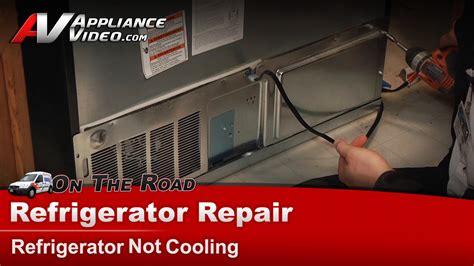 whirlpool abbweb refrigerator repair refrigerator  cooling compressor appliance video