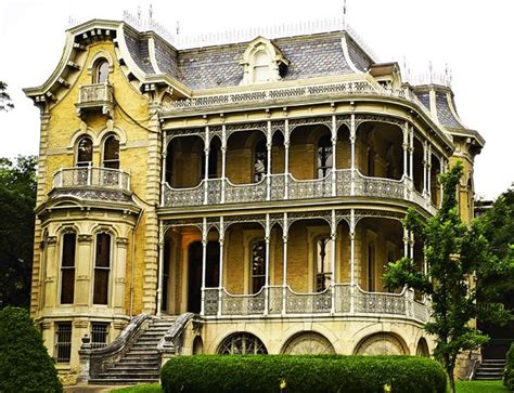 Cool Victorian Homes
