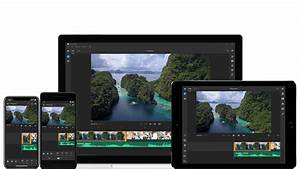 Adobe Launches Project Rush Video Editing App Plus Major
