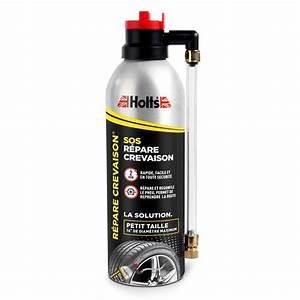 Kit Anti Crevaison Moto : bombe anti crevaison holts 300 ml ~ Melissatoandfro.com Idées de Décoration