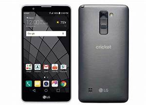 Lg Stylo 2 Ls775 Price Review  Specifications Features