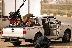 Gros Pick Up : zhongxing s grandtigers in libya s civil war chinaautoweb ~ Medecine-chirurgie-esthetiques.com Avis de Voitures