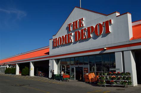 The Home Depot  Wikiwand