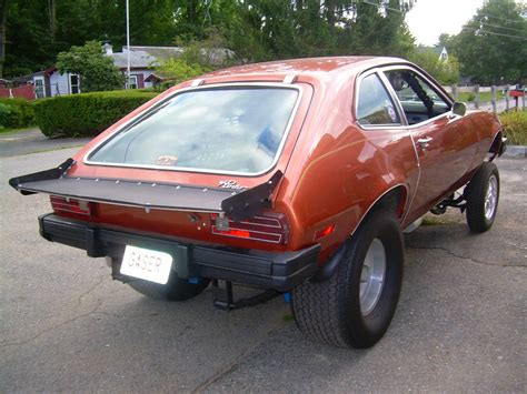 ford pinto gasser deadclutch