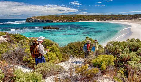 kangaroo island wilderness trail australian geographic