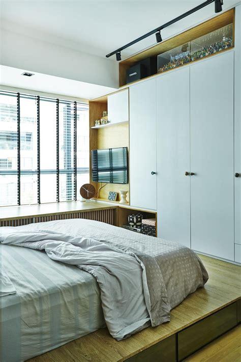 1 Bedroom Design Singapore by Bedroom Design Ideas 10 Trendy Modern Interiors Seen In