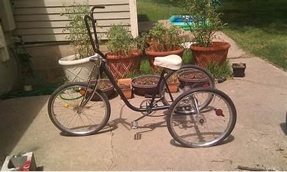Trike Rat Rod Springer Bikes