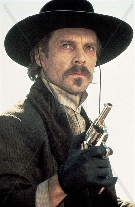 dennis quaid western movies dennis quaid as doc holliday 1994 movie and tv shows