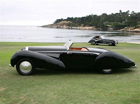 Bugatti Niniette, Licensing Per Linea Di Yachts