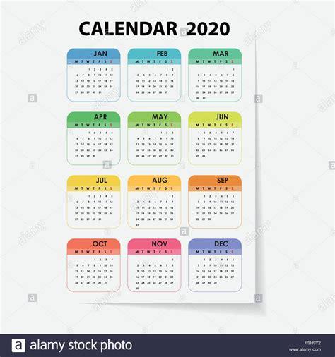 calendar templatecalendario de mesesel calendario anual