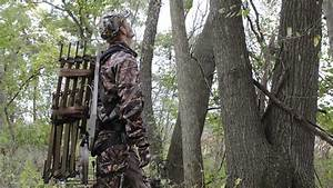 Tips For Treestand Placement