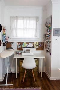 Nähzimmer Einrichten Tipps : kreative tipps und ideen zum n hzimmer einrichten wohnideen und dekoration ~ A.2002-acura-tl-radio.info Haus und Dekorationen