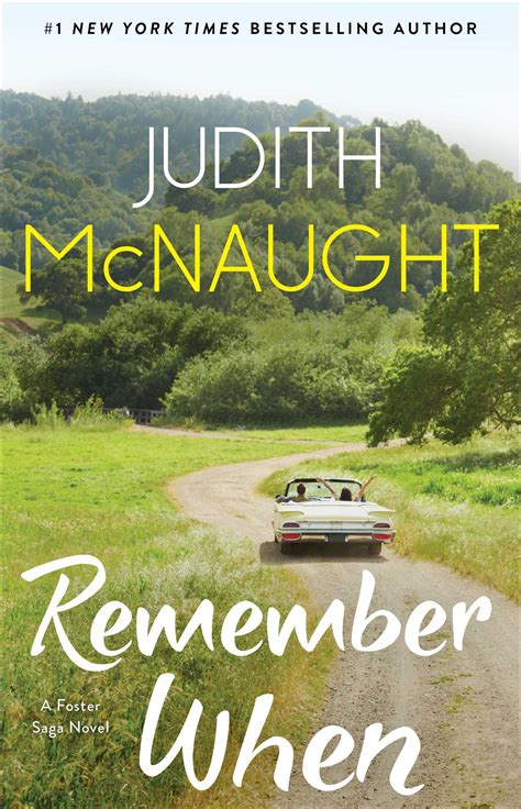 Remember When eBook by Judith McNaught   Official ...