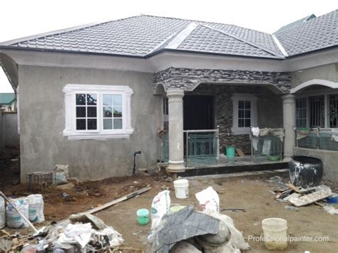 home plans  bungalows  nigeria properties