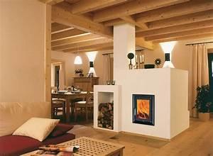 Ulrich Brunner Gmbh : le chauffage au bois une solution conomique et cologique ma maison eco confort ~ Markanthonyermac.com Haus und Dekorationen