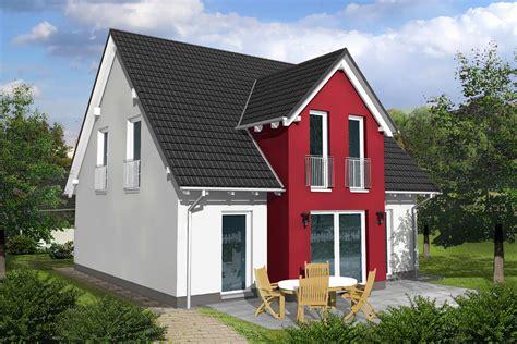 """Einfamilienhaus  Efh  Massivhaus  Typ """"kassel"""""""