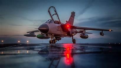 4k Fighter Jet Tornado Aircraft Wallpapers Panavia
