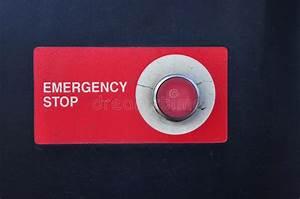 Bouton Arret D Urgence : bouton d 39 arr t d 39 urgence de station d 39 essence pour la ~ Nature-et-papiers.com Idées de Décoration