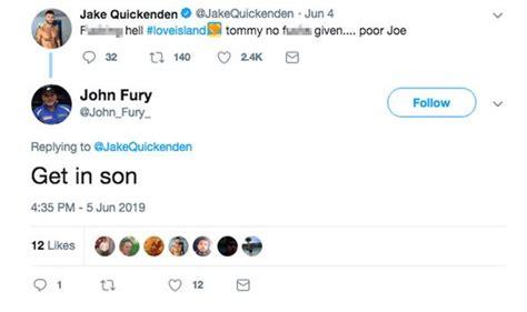 Fury Tommy Net Worth