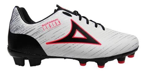zapatos de futbol rapido pirma tacos  tenis pirma en
