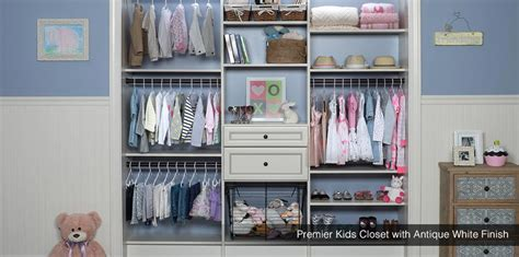 childrens closet design storage solutions  grand