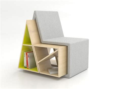 multifunctional furniture ideas  small apartments