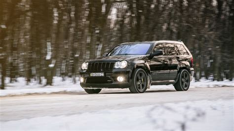supercharged jeep grand cherokee jeep grand cherokee srt 8 6 1 supercharged owner review