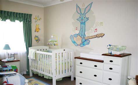 chambre bebe bebe9 deco chambre bebe ecolo