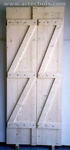 Volet Pliant Bois : fabriquer un volet pliant bois ~ Melissatoandfro.com Idées de Décoration
