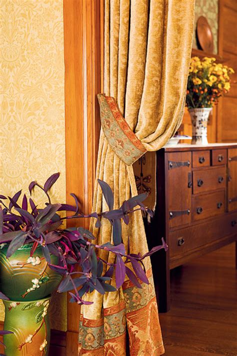 portieres  door curtains  houses  design